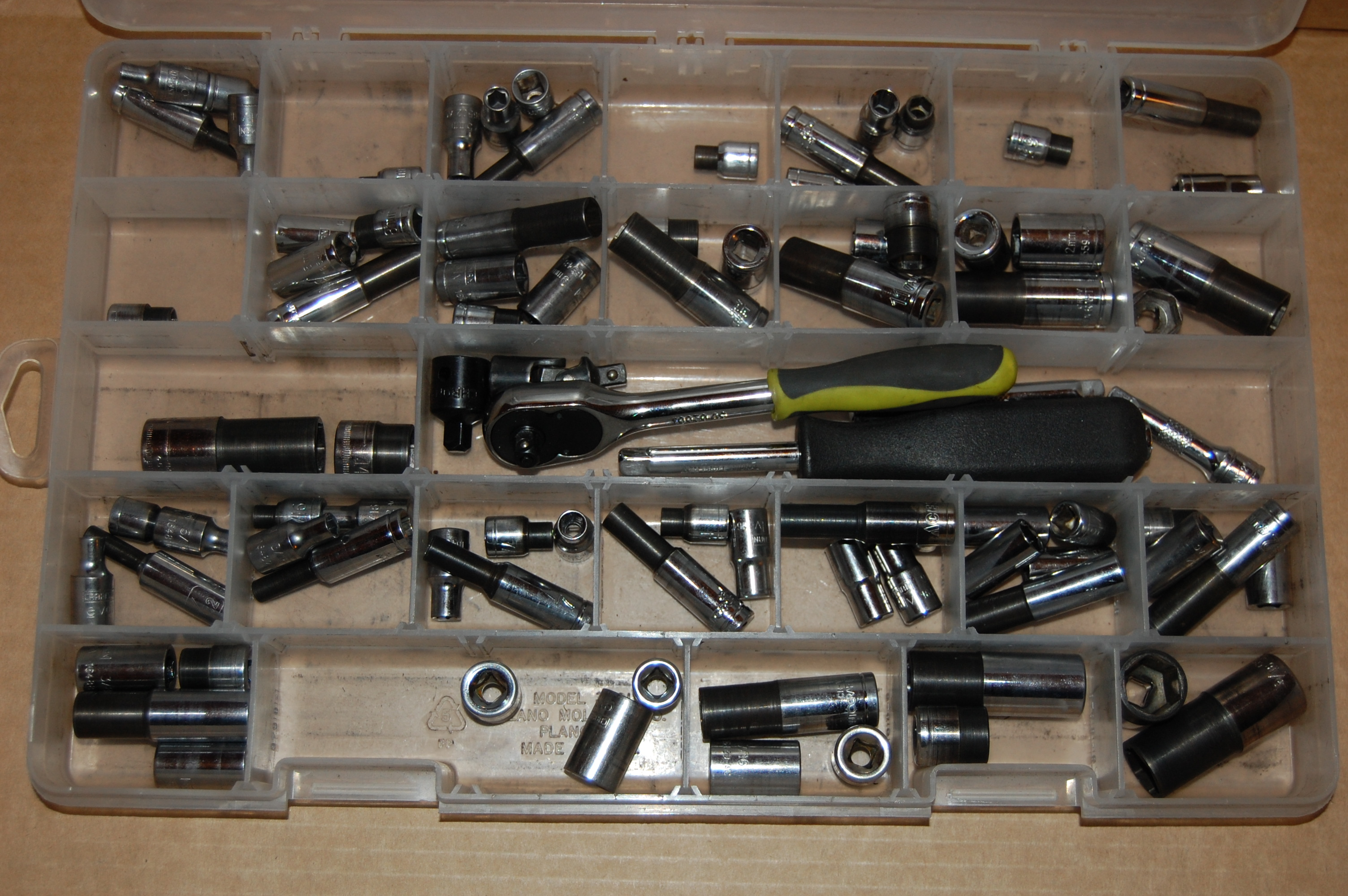 Basic hand tools for electronics assembly - Ed Nutter